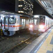 日本を代表する幹線