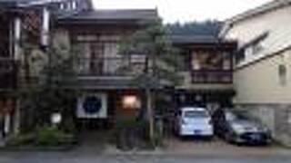 旅館 中嶋屋