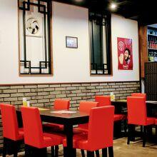 老上海飯店