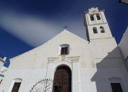 サン アントニオ デ パドゥア教会