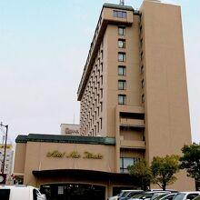 湯田温泉 ホテルニュータナカ