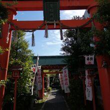貴船神社 (大垣市)