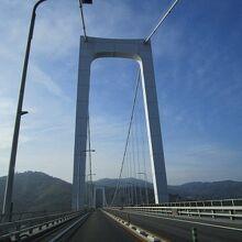伯方 大島大橋