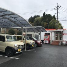 ワンズレンタカー (鹿児島空港店)