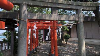 港稲荷神社