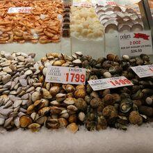 これらの貝類はどう調理すればbestなのか?