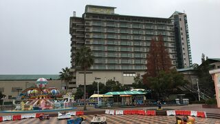 ホテル 花水木