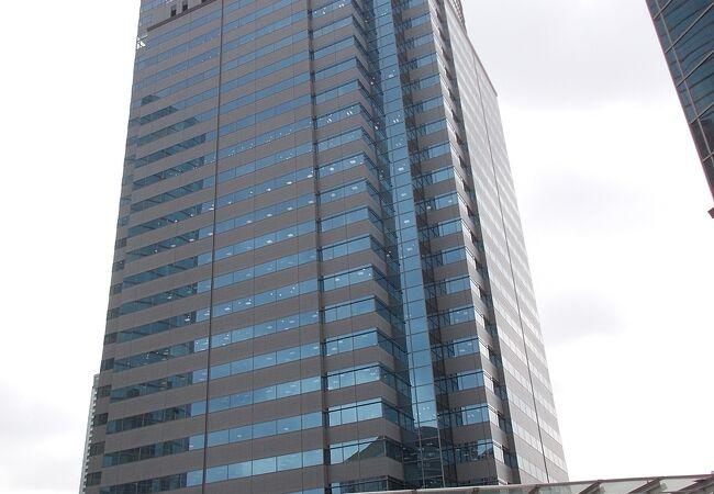 品川イーストワンタワー