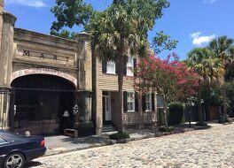 旧奴隷市場博物館