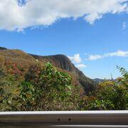 剣ヶ峰展望所からの眺めがおすすめ