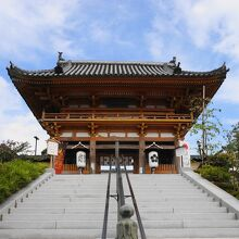 総持寺(大阪府茨木市)