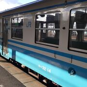 宇和島6時09分発普通列車松山行きの様子について