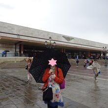 サンタ ルチア駅