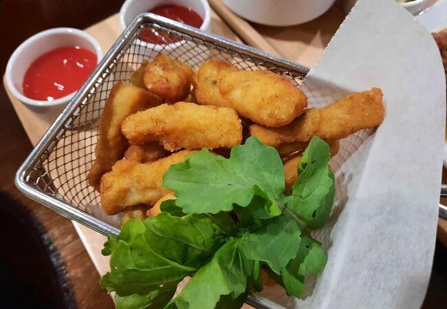 ハードロックカフェ (シンガポール空港店)