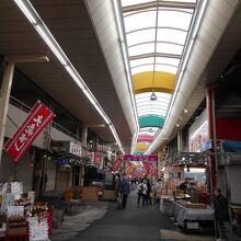 湊川商店街