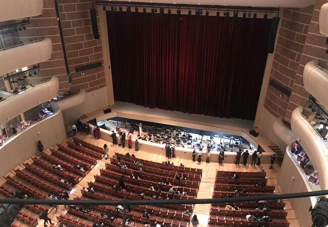 マリインスキー沿海州劇場