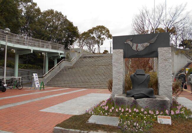 地下鉄大倉山駅からのアクセスも良く