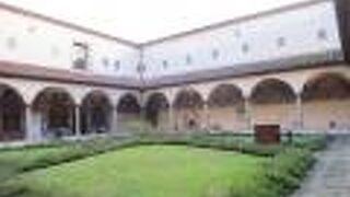 サン マルコ美術館 (修道院)