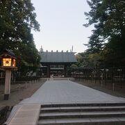 宮崎神宮参拝