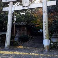 八幡朝見神社 写真