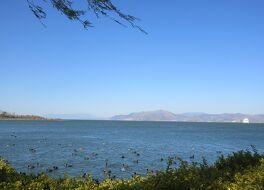 洱海公園 (ジカイコウエン)