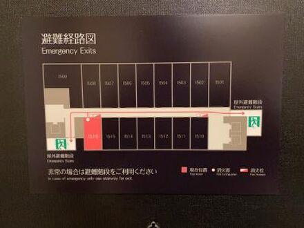 JR九州ホテルブラッサム新宿 写真
