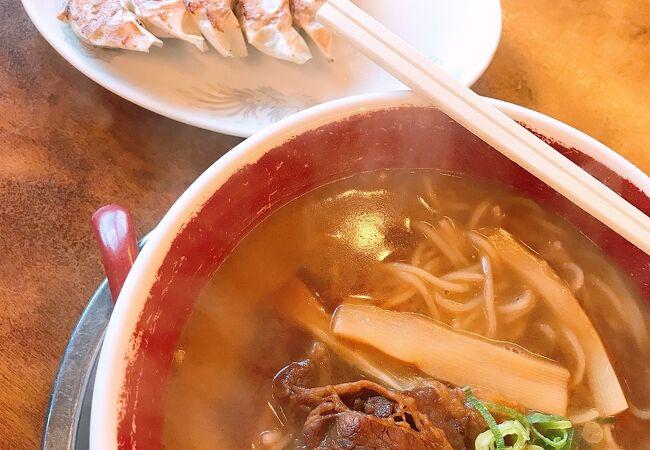 麺王 川内店