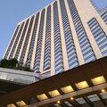 六本木ヒルズのラクジュアリーホテル