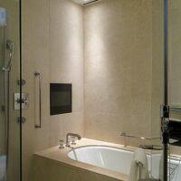 理想の浴室