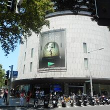 エル コルテ イングレス (セラーノ通り店)