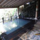 裏見ヶ滝温泉