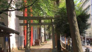 氷川神社 (板橋・仲宿)