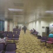 シンガポール チャンギ国際空港でトランジット