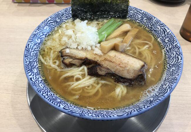 二星製麺所 魚津店