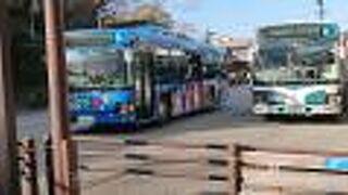 伊勢・鳥羽観光に便利なバス