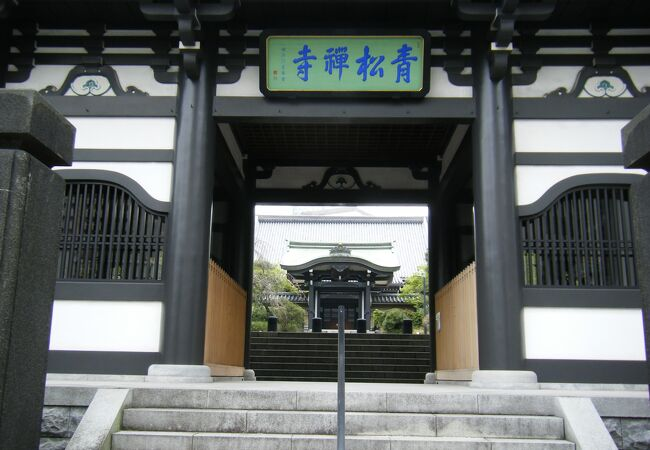 江戸時代中期に活躍した儒学者