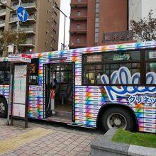 路線バス (西鉄バス)