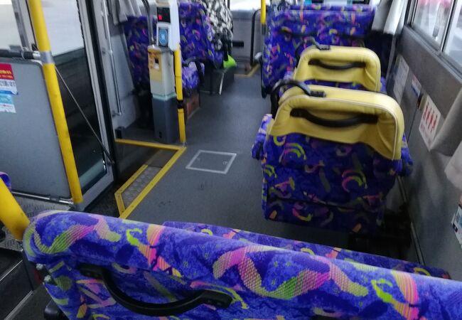 路線バス (産交バス)