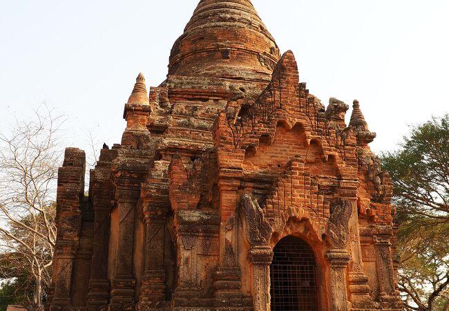 ケーミンガ寺院