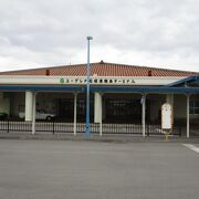 石垣港離島ターミナル