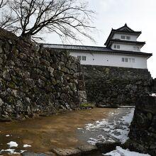 彦根城 西の丸三重櫓