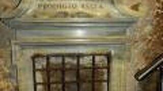 マメルティーノの牢獄