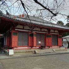 東大寺念仏堂
