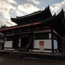 東大寺 三昧堂 (四月堂)