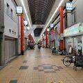 三国商店街