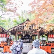 境内はかなり狭いですが趣があっていい神社です。