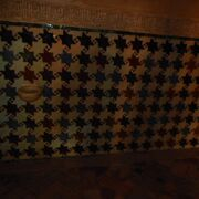 アルハンブラ宮殿のナサル朝宮殿