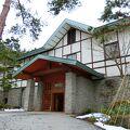 長野県最大級の湯量な温泉宿