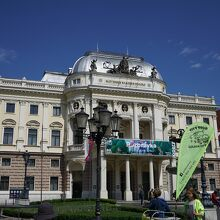 スロヴァキア国立劇場
