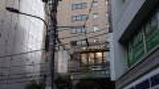 JR東日本ホテルメッツ渋谷 東京